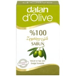 Olive Oil Soap Bar, Dalan D'olive