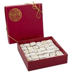 250gr Turkish Delight con Extra Pistacchio