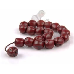 Andiz Tree Prayer Beads