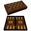 Antique Mosaic Handmade Backgammon