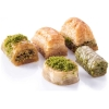 assorted baklava mix