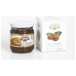 Pot de marrons glacés (250g.) - Grand Bazar Turc