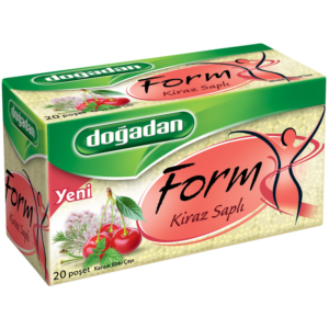 Apple Chromium Form Tea