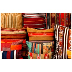 Turkish Cushions