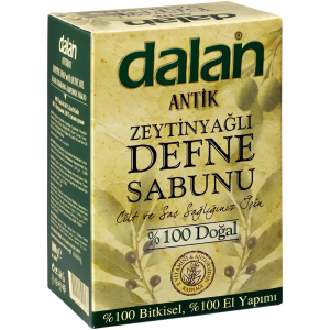 Dalan Hand Made Laurel Hammam Soap