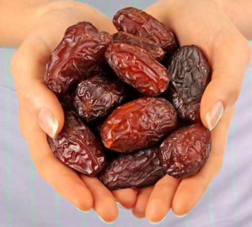 Date Fruit (Hurma) (100g.) - Grand Turkish Bazaar-4