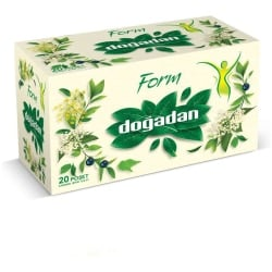 Mix Form Tea Dogadan