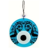 Fusion Evil Eye - Blown Glass - 4 - Grand Turkish Bazaar