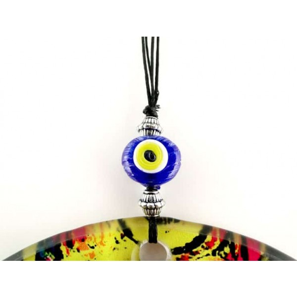 Fusion Evil Eye  - 吹制玻璃 -  15  -  Grand Turkish Bazaar-3