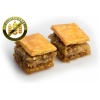 Gluten Free Baklava with Walnut
