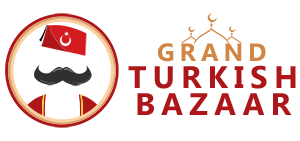 Grand Turkish Bazaar