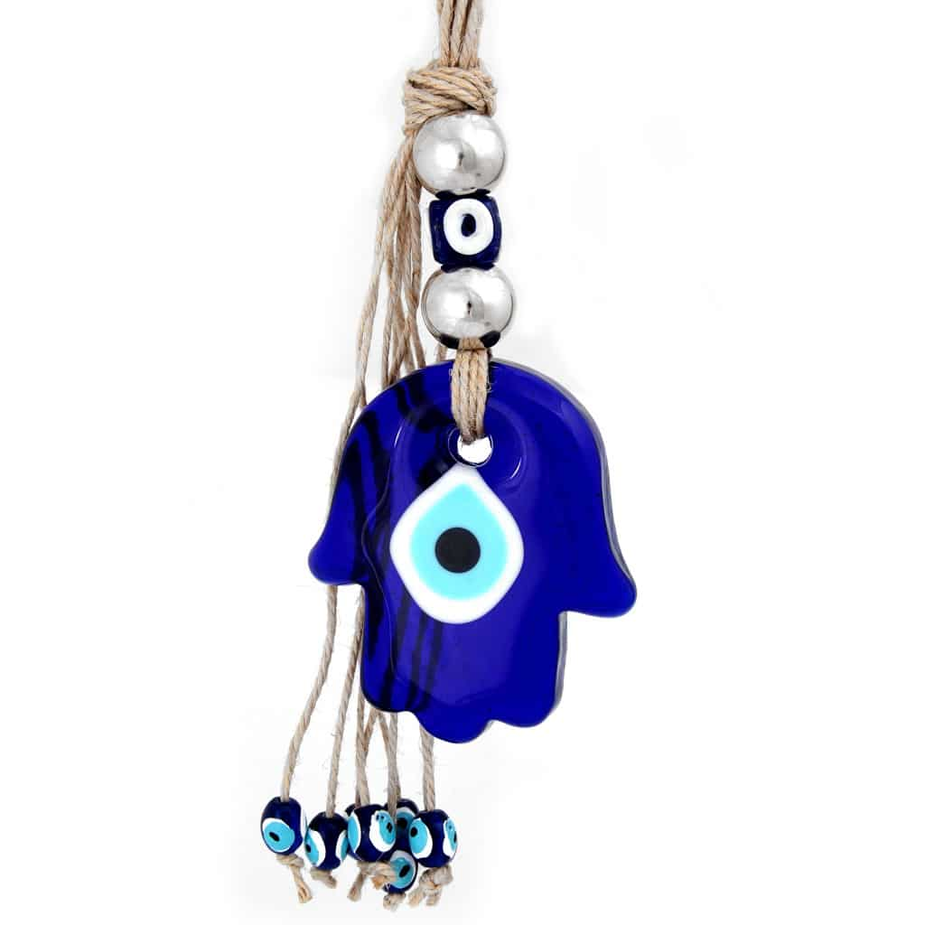 Hand glass evil eye wall decor grand turkish bazaar hamsa hand glass evil eye wall decor grand turkish bazaar amipublicfo Gallery