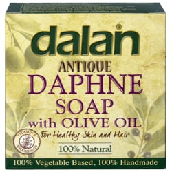 Handmade Daphne Soap 1 Bar (170g) - Grand Turkish Bazaar