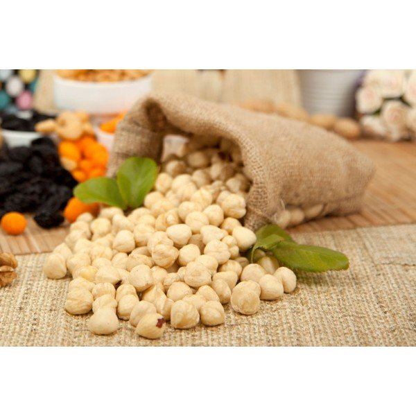 Turkish Hazelnut (1000g) - Grand Turkish Bazaar