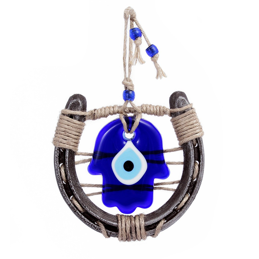 Hamsa hand evil eye wall decor grand turkish bazaar horseshoe hamsa hand evil eye wall decor grand turkish bazaar amipublicfo Gallery