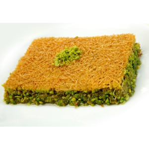 Kadayifi with Pistachio (500g) - Grand Turkish Bazaar
