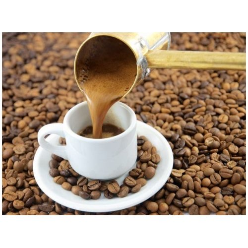 Kuru Kahveci Mehmet Efendi Turkish Coffee (500g) - Grand Turkish Bazaar-4