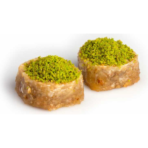 Palace Roll Baklava