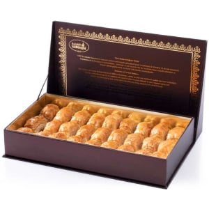Pistachio Baklava in gift box