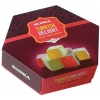 Rose & Lemon Flavoured Turkish Delight (250 Gr.) - Grand Turkish Bazaar