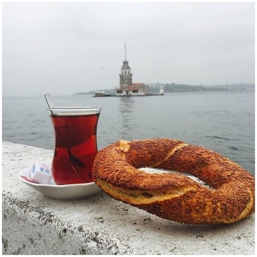 Turkish Bagel - Grand Turkish Bazaar-2
