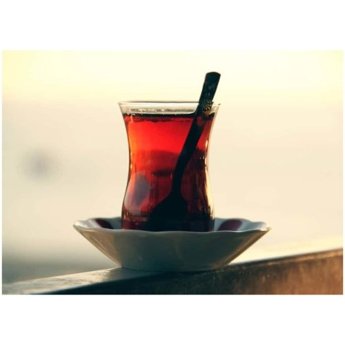 Turkish Addicted Black Tea (1000gr) (35oz) - Grand Turkish Bazaar-4