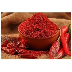 Turkish Pepper