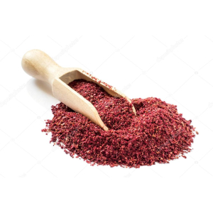 Turkish Sumac