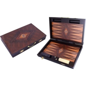 VIP Handmade Backgammon