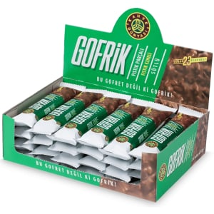 1 Box of Gofrik Chocolate
