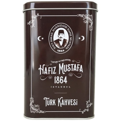 Hafiz Mustafa Turkish Coffee