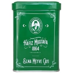 Hafiz Mustafa Apple Tea