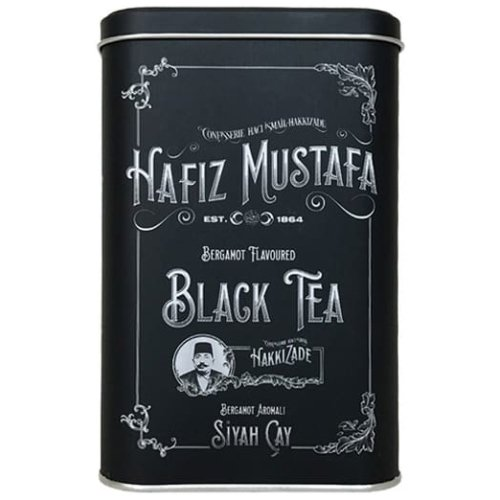 Hafiz Mustafa Black Tea