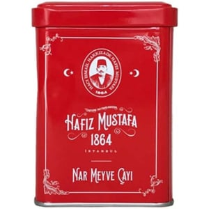 Hafiz Mustafa Pomegranate Tea