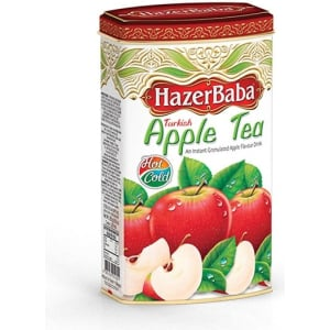 Hazer Baba Apple Tea Metal
