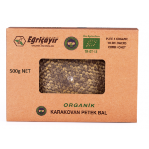 Karakovan Natural Comb Honey