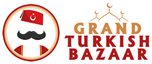 Grand Bazaar Istanbul Compras on-line