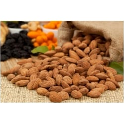 Turkish Almonds Natural