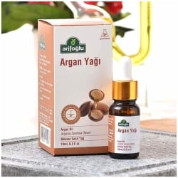 Turkish Argan Oil