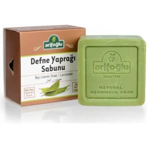 Turkish Laurel Oil Soap