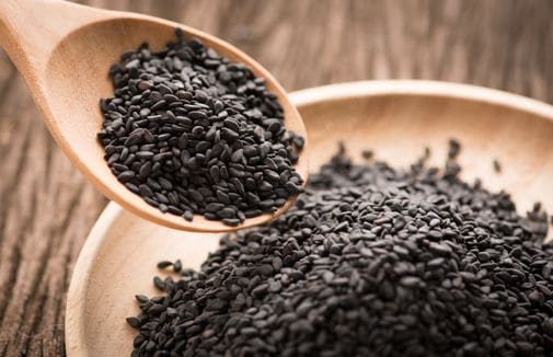 Turkish Black Cumin