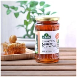 Turkish Chestnut Honey