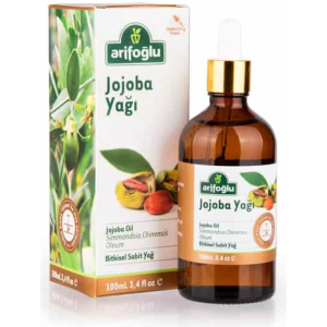 Turkish Jojoba Oil