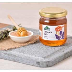 Turkish Lavender Honey