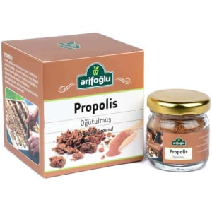 Turkish Propolis Ground