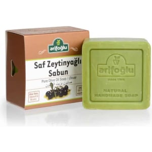 Turkish Pure Olive Oil Soap