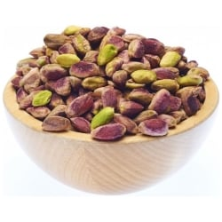 Unshelled Turkish Pistachios