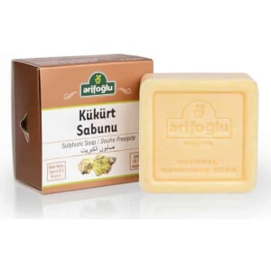 Turkish Sulphur Soap