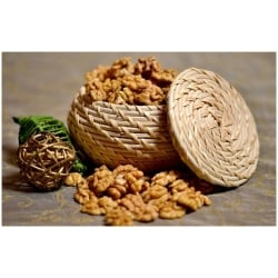 Turkish Walnut Natural, Unshelled