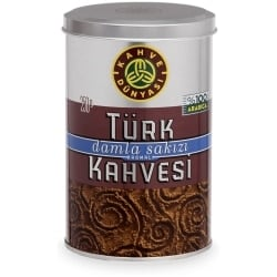 Gum Mastic Turkish Coffee, Kahve Dunyasi, 250g